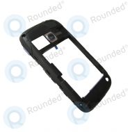 Samsung Galaxy Young (S6310) Back cover blue GH98-25485B