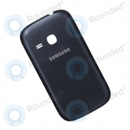 Samsung Galaxy Young (S6310) Battery cover blue GH98-25487B