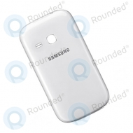 Samsung Galaxy Young (S6310) Battery cover white GH98-25487A