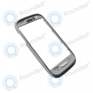 Samsung Galaxy Young (S6310) Front cover white GH98-25486A