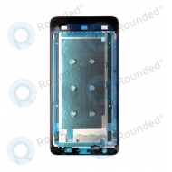 Huawei Ascend G525 Front cover black