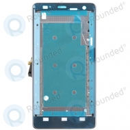 Huawei Ascend G526 Front cover black