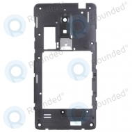Huawei Ascend G526 Middle cover black