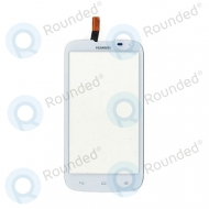 Huawei Ascend G610 Digitizer white