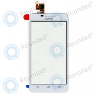 Huawei Ascend G630 Digitizer white