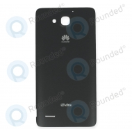 Huawei Ascend G750 Battery cover black