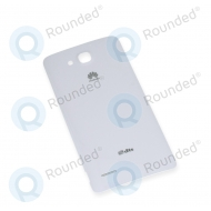 Huawei Ascend G750 Battery cover white