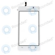 Huawei Huawei G615. Digitizer white