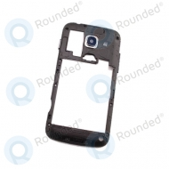 Samsung Galaxy Ace 3 (s7275) Back cover black GH98-27466A
