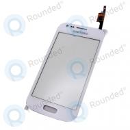 Samsung Galaxy Ace 3 (s7275) Digitizer white GH59-13503B