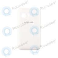 Samsung Galaxy Young II (G130) Battery cover white GH98-31710A