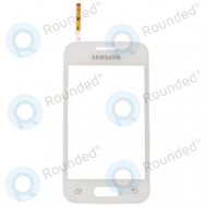 Samsung Galaxy Young II (G130) Digitizer white  GH96-07083A