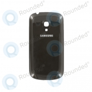 Samsung  Galaxy S3 (I8190), S3 Mini VE (I8200) Battery Cover brown GH98-24992E