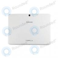 "Samsung Galaxy Tab 4 10.1"" (SM-T530) Battery cover white GH98-32757B"