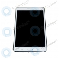"""Samsung Galaxy Tab 4 7.0"""" (SM-T230) Display module complete (service pack) white GH97-15864B"""