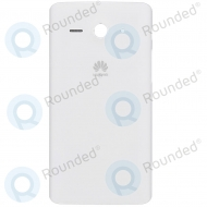 Huawei Ascend Y530 Battery cover white