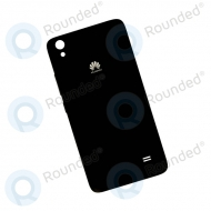 Huawei Ascend G620s Battery cover black