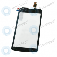 Huawei Ascend Y550 Digitizer touchpanel