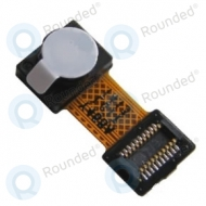 LG EBP62081901 Camera module (front) with flex  EBP62081901