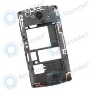 LG F60 D390N Back cover  ACQ87478601