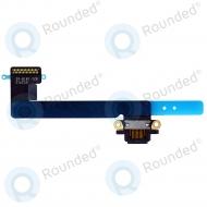 Apple iPad Mini 2, 3 Charging connector flex black 821-1818-03