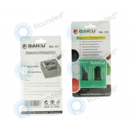 BAKU BK-210 Magnetizer/Demagnetizer  Screwdriver green