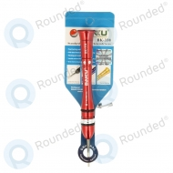BAKU BK-338 Screwdriver red