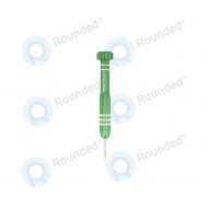 BAKU BK-350 Xtreme GRIP steel Torx  Screwdriver green