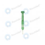 BAKU BK-350 Xtreme GRIP steel Torx  Screwdriver green