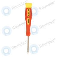 BAKU BK-364 Screwdriver red