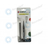 BAKU BK-7280 Solder Assist Tools Set 3 pieces