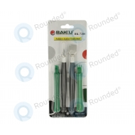 BAKU BK-7280 Solder Assist Tools Set 4 pieces
