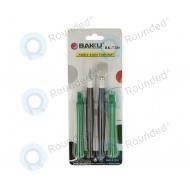 BAKU BK-7280 Solder Assist Tools Set 4 pieces