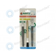 BAKU BK-7283 Advanced Operation Tools Set 3 pieces
