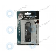 Cutting wire Pro'sKit Tool black