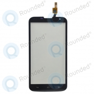 Huawei Ascend G730 Digitizer touchpanel black
