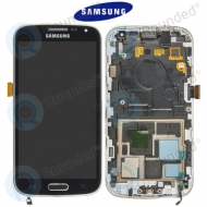 Samsung Galaxy K Zoom LTE (SM-115) Display unit complete blackAD97-24387B