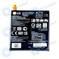 LG G Flex 2 (H955) Battery BL-T16 EAC62718201