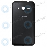Samsung Galaxy Core 2 (SM-G355) Battery cover black GH98-32591B