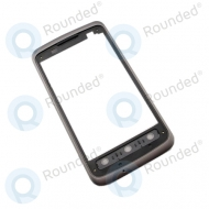 Samsung Galaxy Xcover (S5690) Front cover grey GH98-2140B