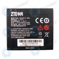 ZTE Li3712T42P3h475248 Battery (1200mAh) Li3712T42P3h475248