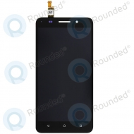 Huawei Honor 4X Display unit complete black