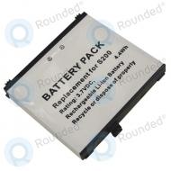 Acer PDAA37209 Battery 1500mAh