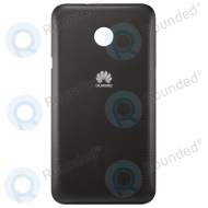 Huawei Ascend Y330 Battery cover black