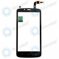 Huawei Honor Holly Digitizer touchpanel black