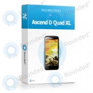Reparatie pakket Huawei Ascend D Quad XL