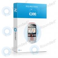 Reparatie pakket LG C300