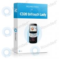 Reparatie pakket LG C320 InTouch Lady