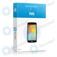 Reparatie pakket LG F60 (D390N)