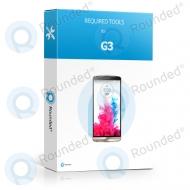 Reparatie pakket LG G3 (D855)